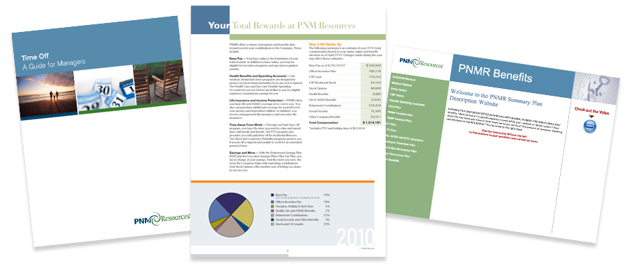 PNM Resources, Inc. Project